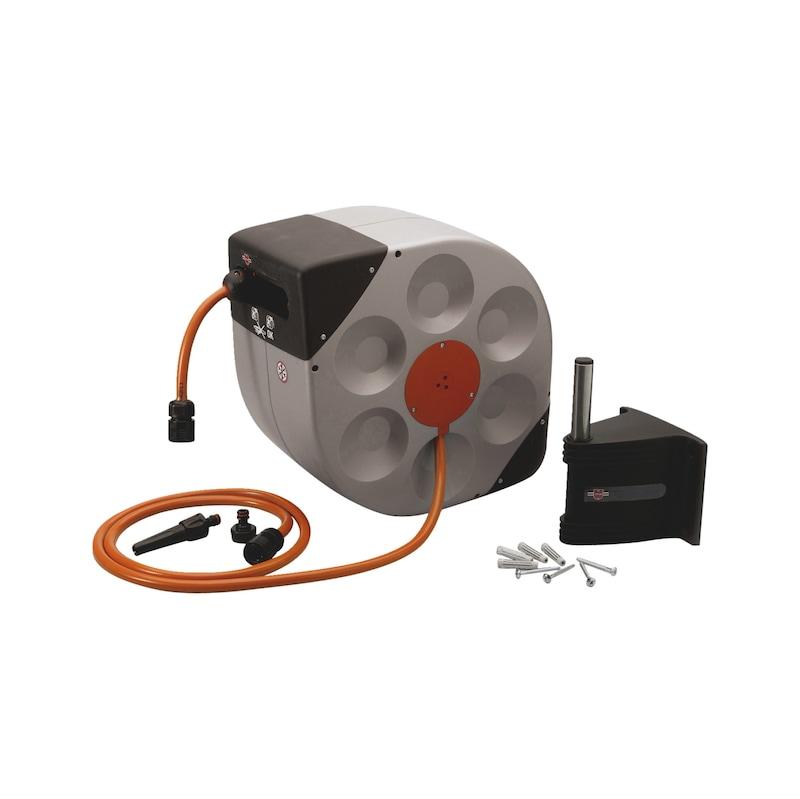 Enrouleur automatique pour tuyau d'eau 20 m - 1