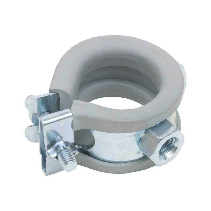Rohrschelle TIPP<SUP>®</SUP> Priopress KST - 1