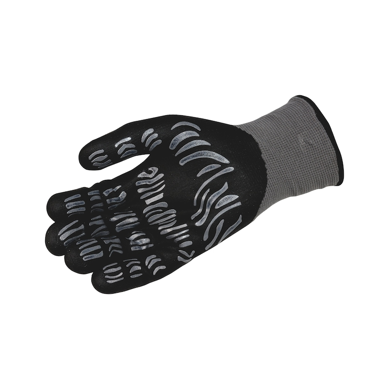 Gant de protection Tigerflex Thermo Version hiver : Pour temps froid - 2