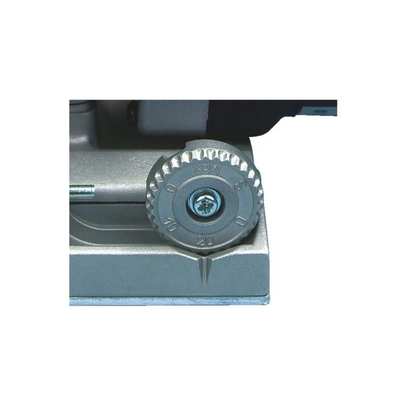 Fraiseuse à lamelles d'assemblage HVF 710-S - 2