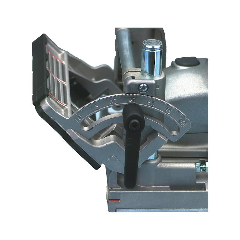 Fraiseuse à lamelles d'assemblage HVF 710-S - 3