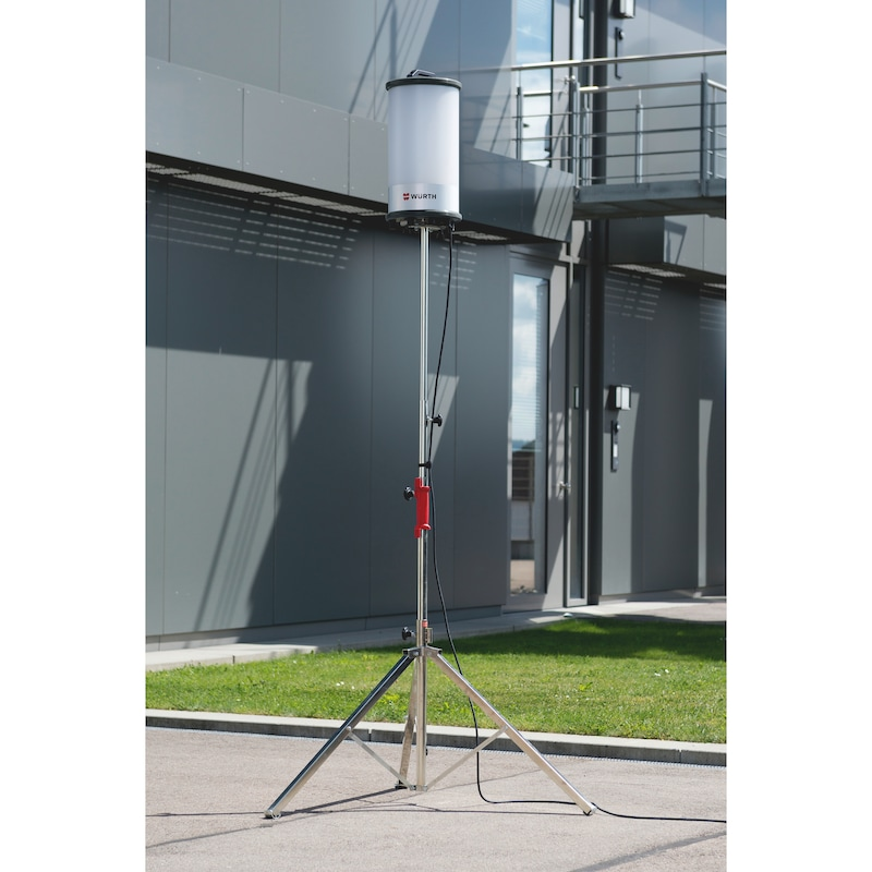 Treppiede per lampade da lavoro Premium - 2