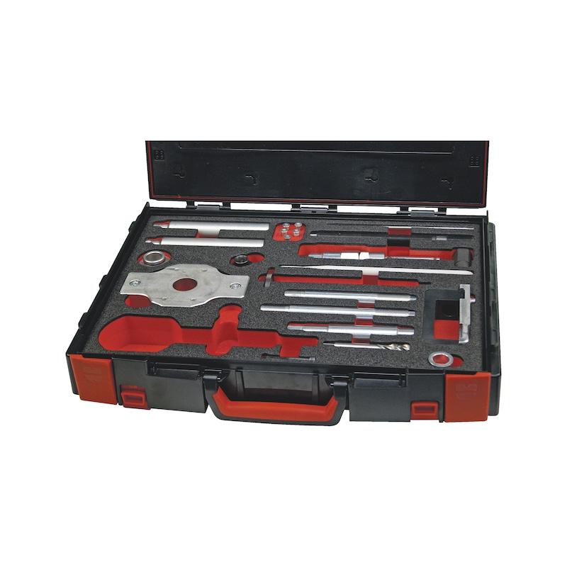 Injektor Demontage Werkzeug Satz für M9R 2,0 dCi Motoren - 1