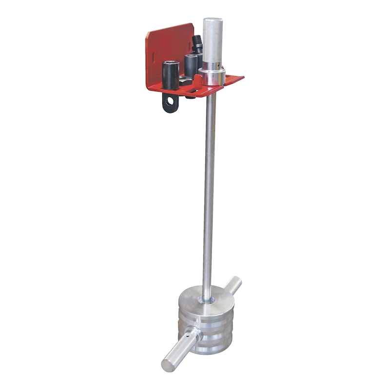 Kit adaptateur - 2