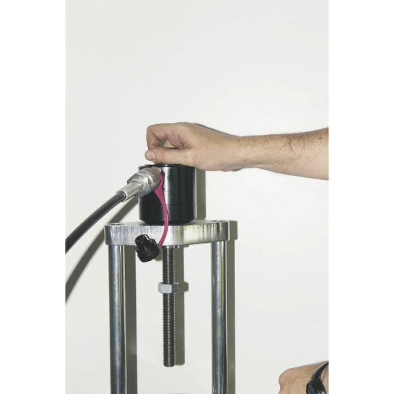 Hohlkolben-Hydraulik-Zylinder, 17 Tonnen Universal - 2