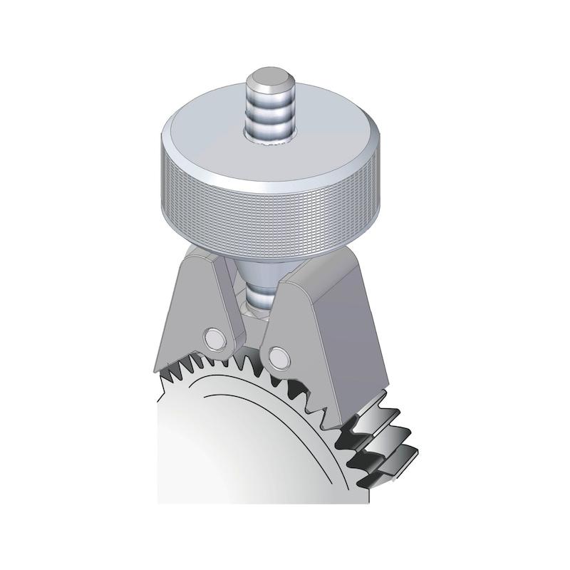 Nockenwellen-Montage-Vorrichtung VW Gruppe - 1