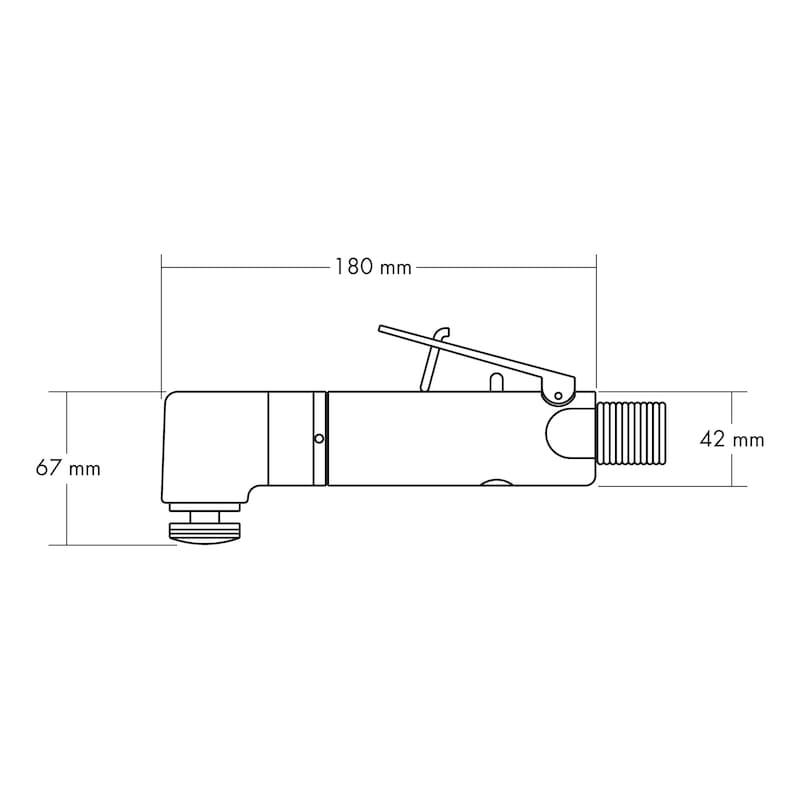 Druckluft Multischneider DMS 2 - 2