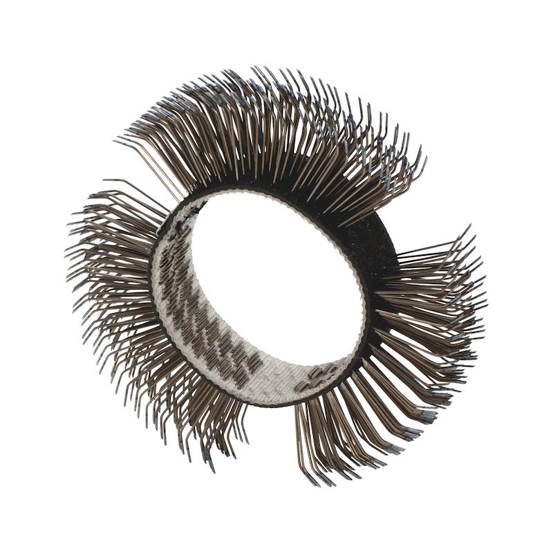 Brush belt, coarse - 1