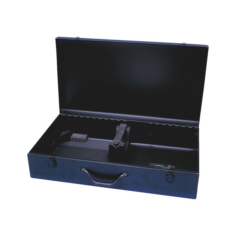 D 180/230 mm açılı taşlayıcı için boş çanta - BOS ÇANTA (702 486 20IÇIN)(pk)
