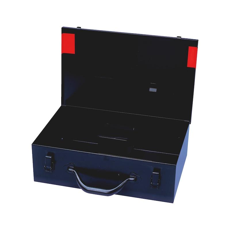 Koffer für Winkelschleifer bis Ø 125