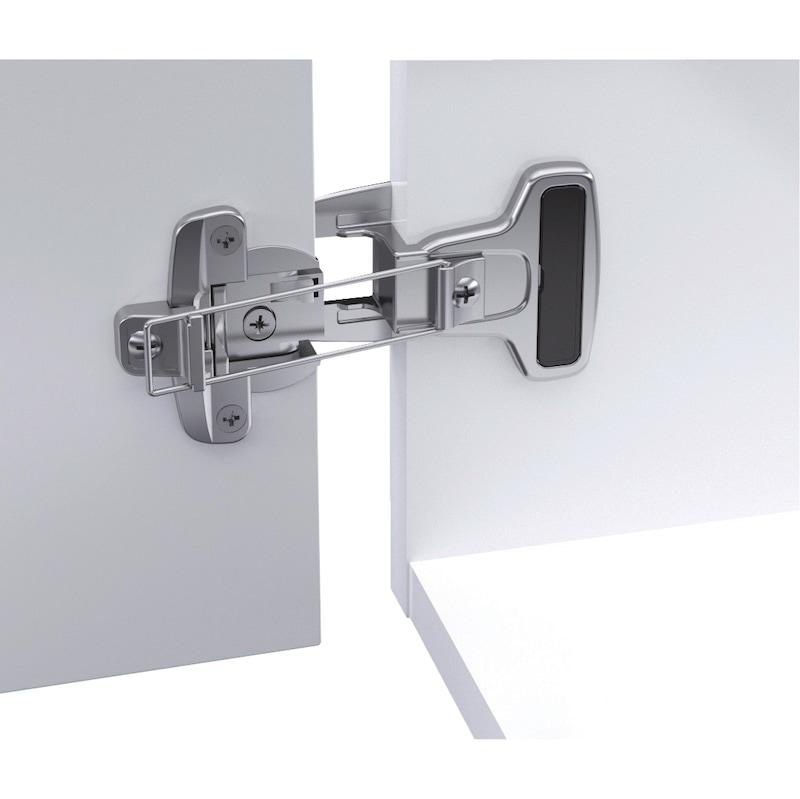 Öffnungsbegrenzer  - 3