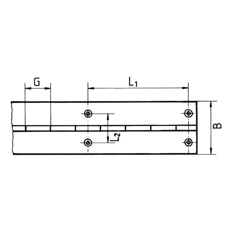 Klavierband  - 2
