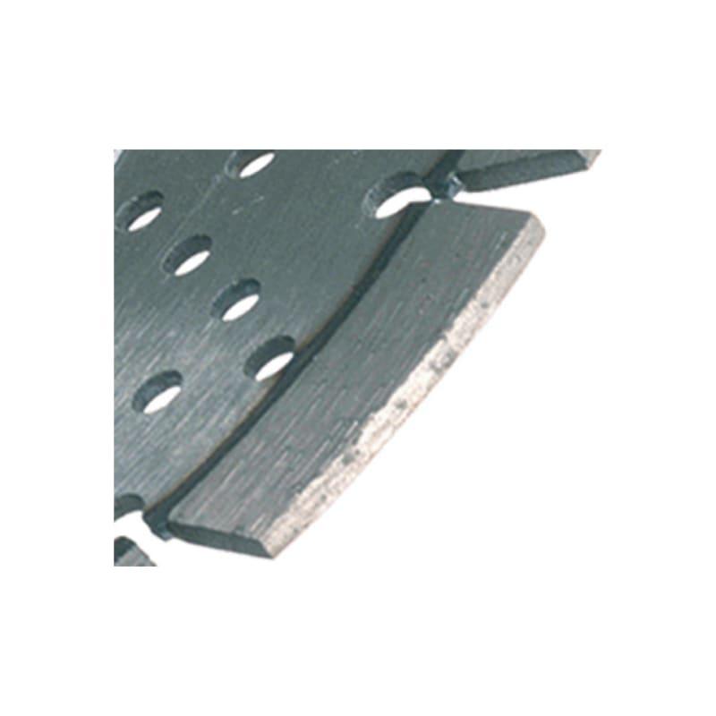 Disco de corte diamantado Macroblade - DISCO ZEBRA MACROBLADE 3.0 D.230MM