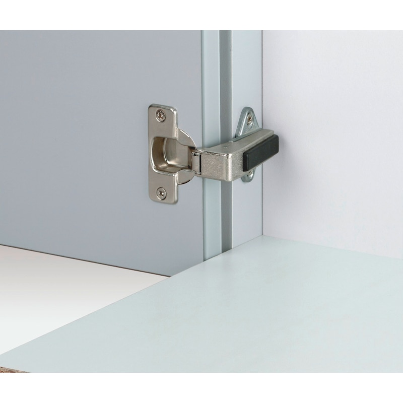 Möbelscharnier   Nexis Slide-on - 5
