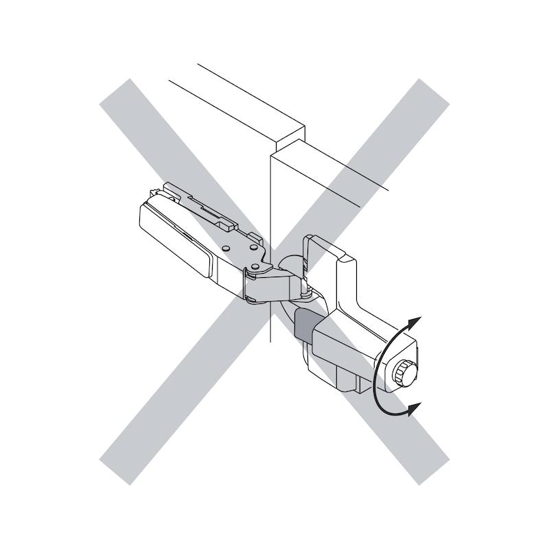 Auswerfer Tipmatic - 9