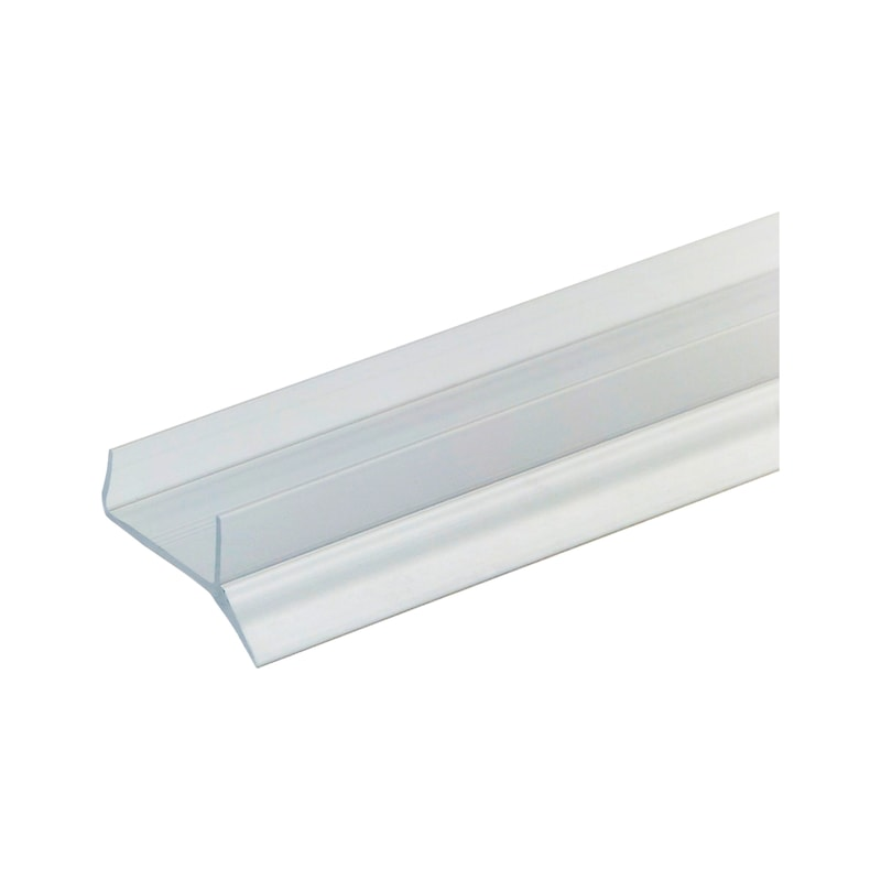 Base sealing moulding - 1