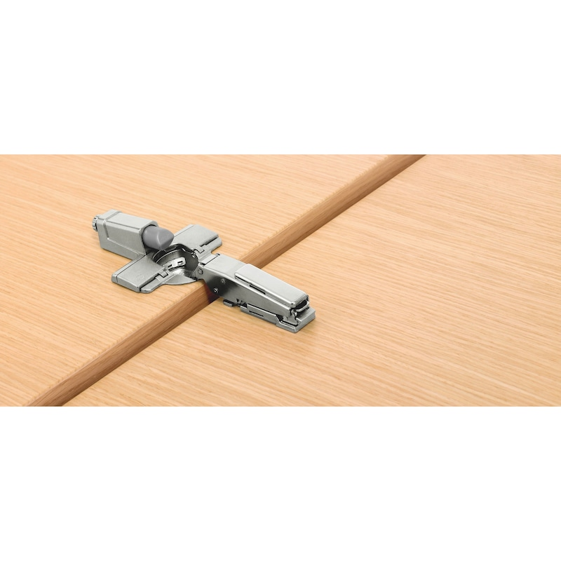 Door damper Soft-close - AY-BUFR-HNGE-NEXIMPR-SOFTCLOSE-100DGR