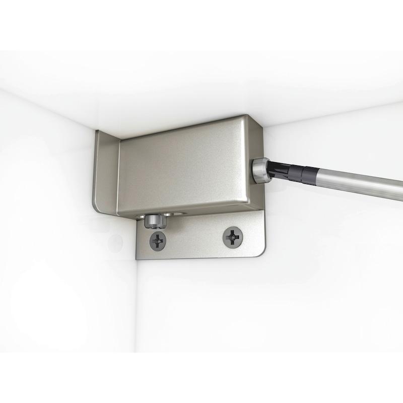 Schrankaufhänger SH 26 sichtbar - 10