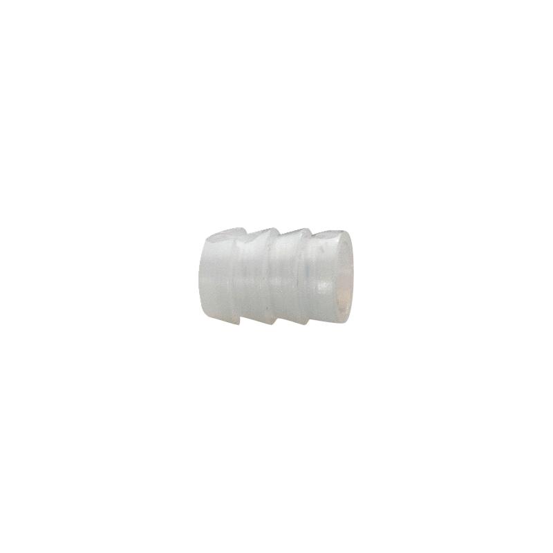 Nylon expanding socket - 1