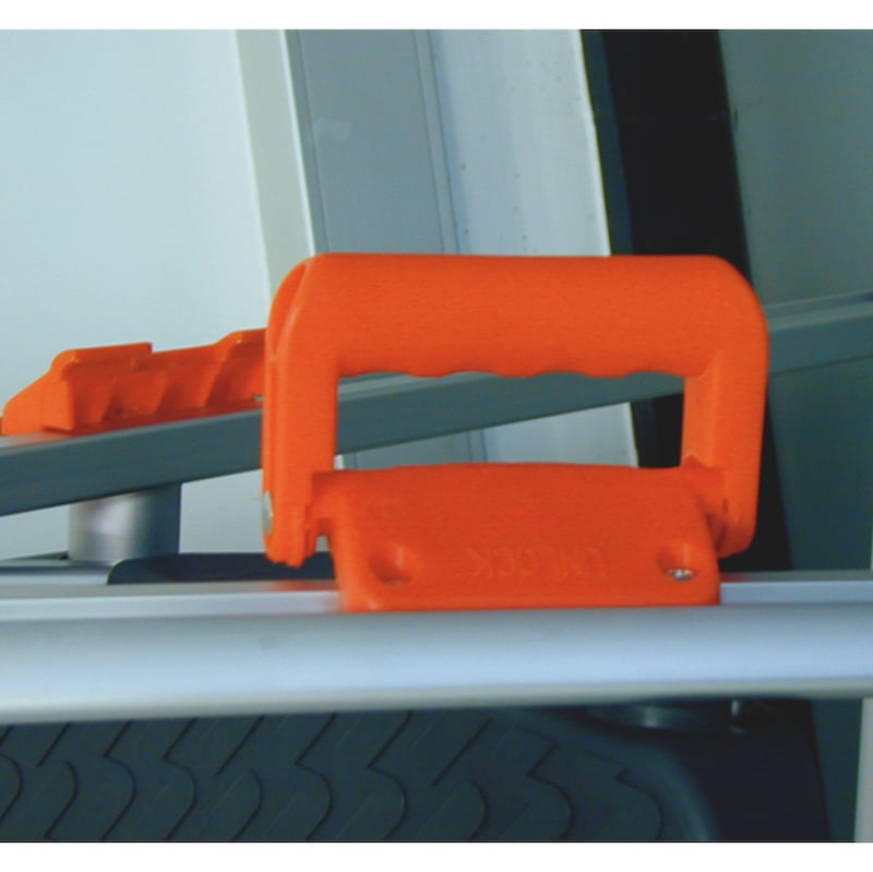 Escadote profissional Würth - 0