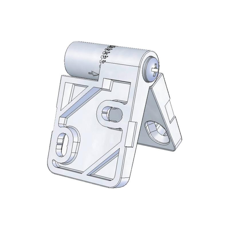 Winkelverbinder Spez-V - 4