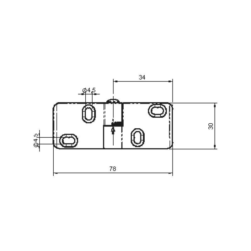 Winkelverbinder Spez-V - 2
