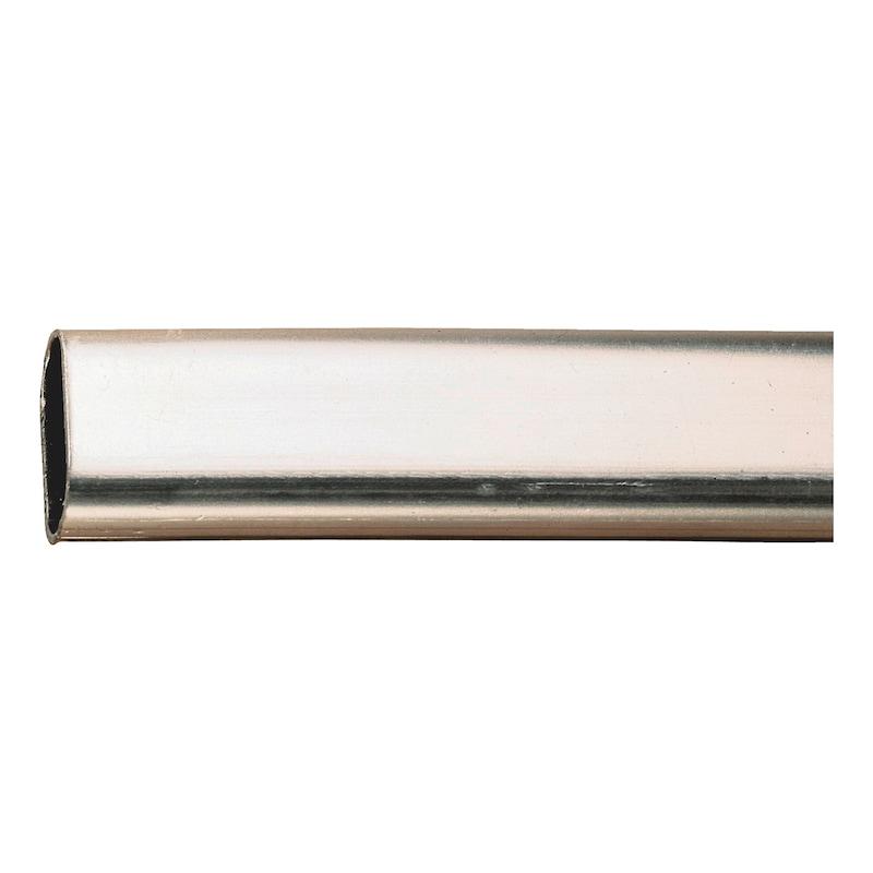 Oval cupboard railing - 1
