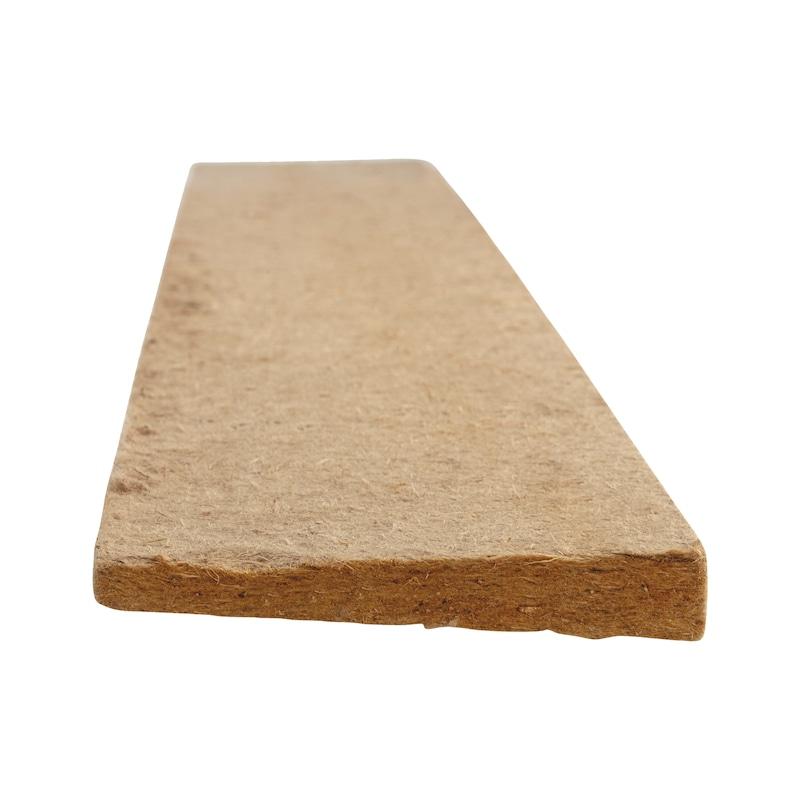 Dämmkeil Holzfaser - 3
