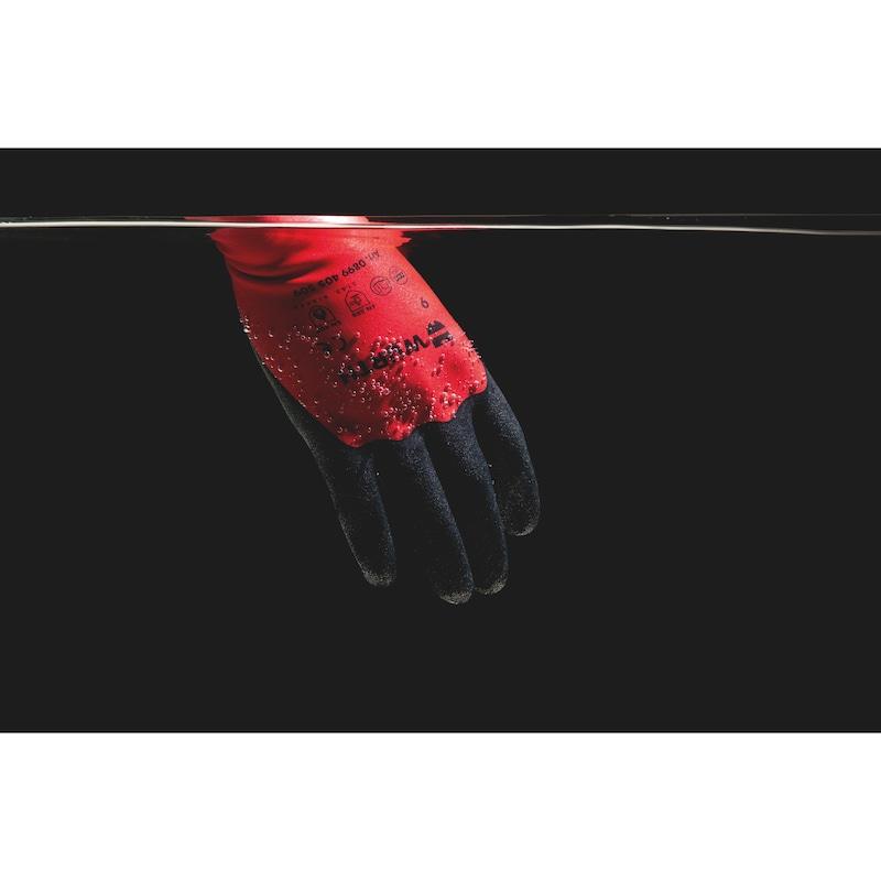Beschermende handschoen MultiFit Dry - HANDSCHOEN-MULTIFIT-DRY-MT 11