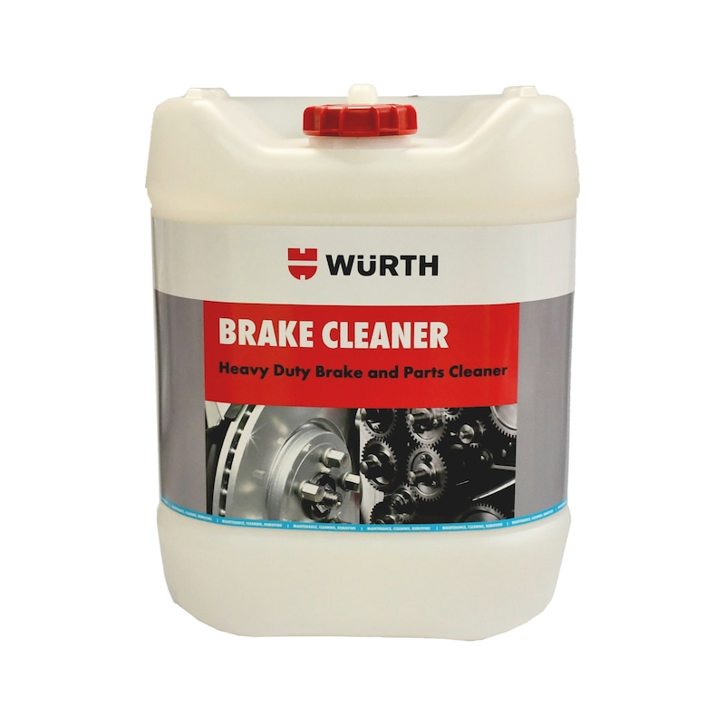 Brake cleaner - BRKCLNR-20LTR