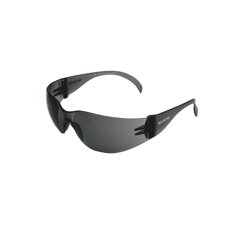 Safety Glasses Standard - SAFEGLS-AS/NZS1337-PC-TINTED