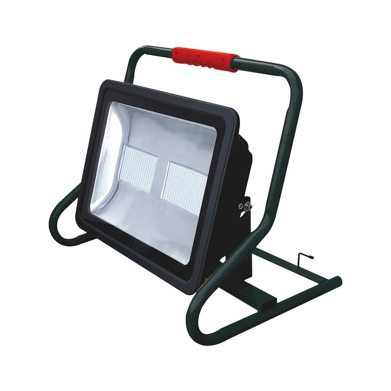LED bouwlamp met kabel