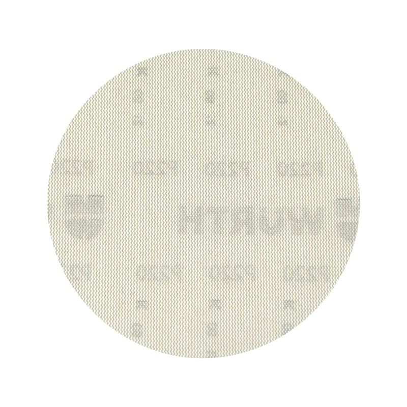 Schuurschijf NET PERFECT - SCHUURSCHIJF-NET-KLIT-P80-D150