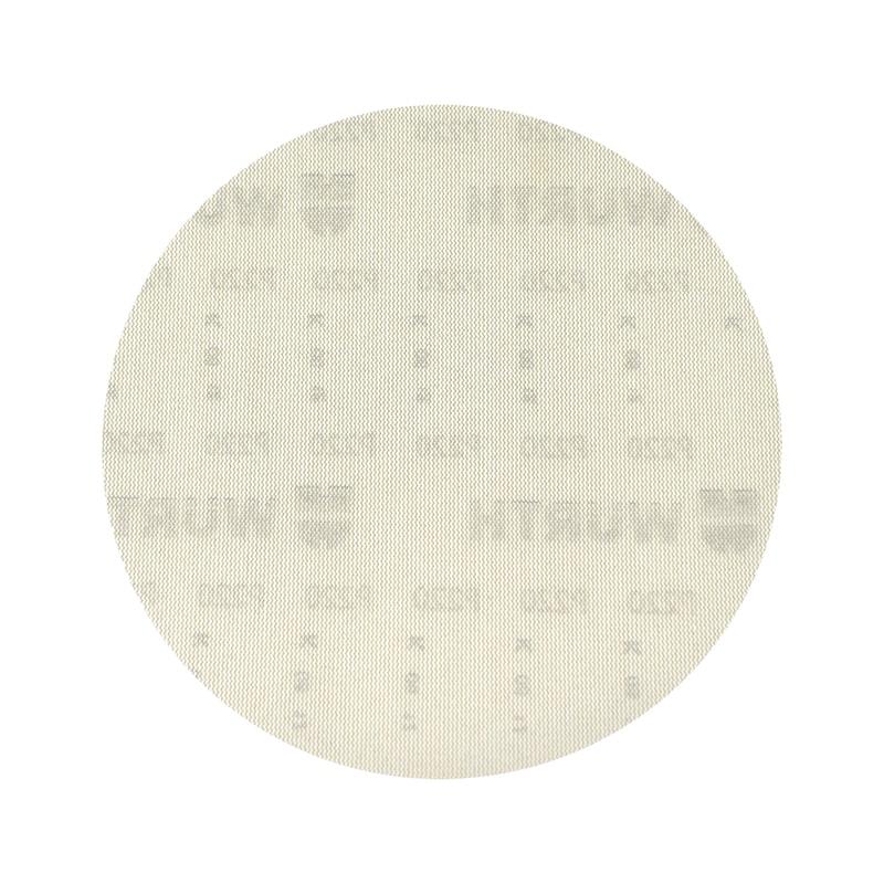 Schuurschijf NET PERFECT - SCHUURSCHIJF-NET-KLIT-P320-D225