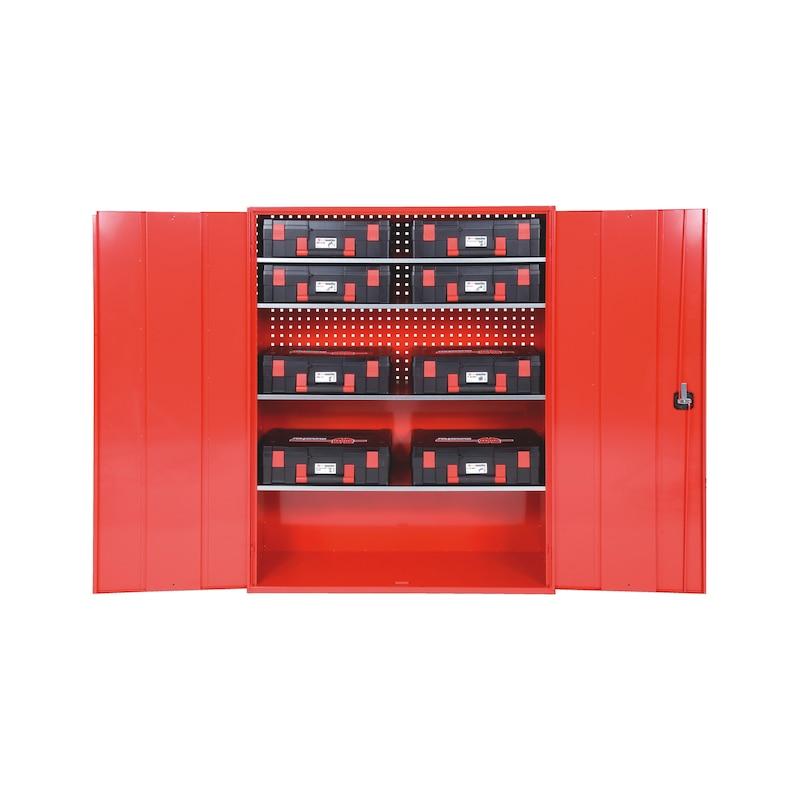 Etagère Système d'étagères ORSY<SUP>®</SUP> 1 - 2
