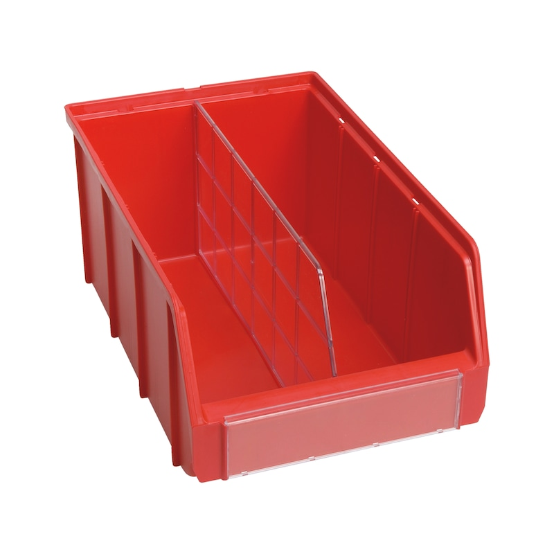 Storage box - STRGBOX-PLA-SZ2-RED