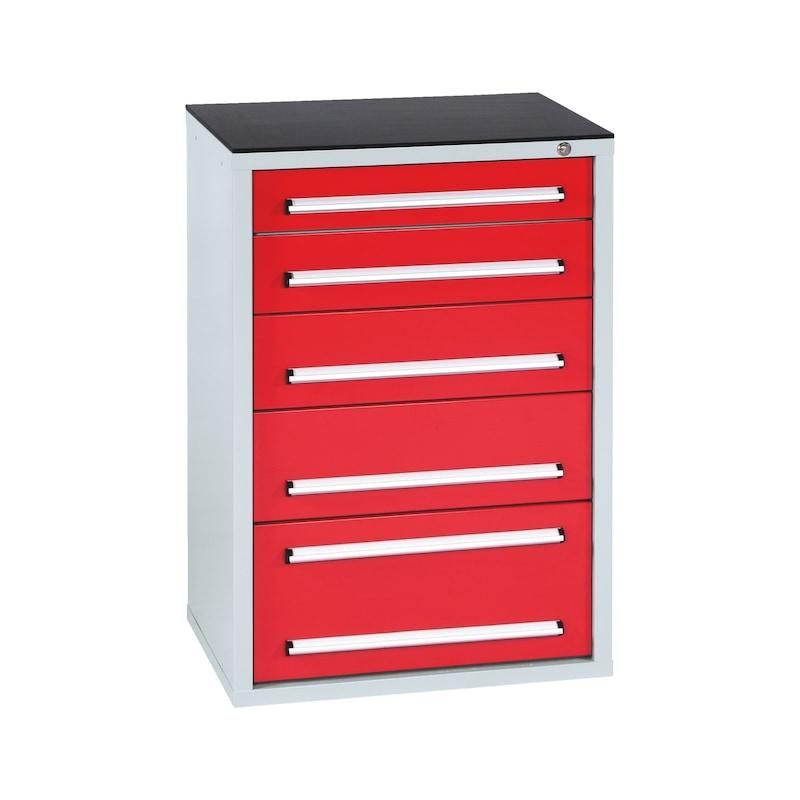 Schubladenschrank PRO 550 - 1