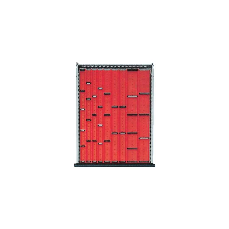 Muldenplatten-Set PRO - ZB-MULDENPL-SORT-SLSHRNK-40