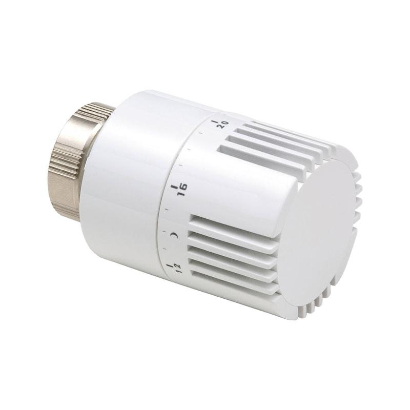 Thermostatkopf - 1
