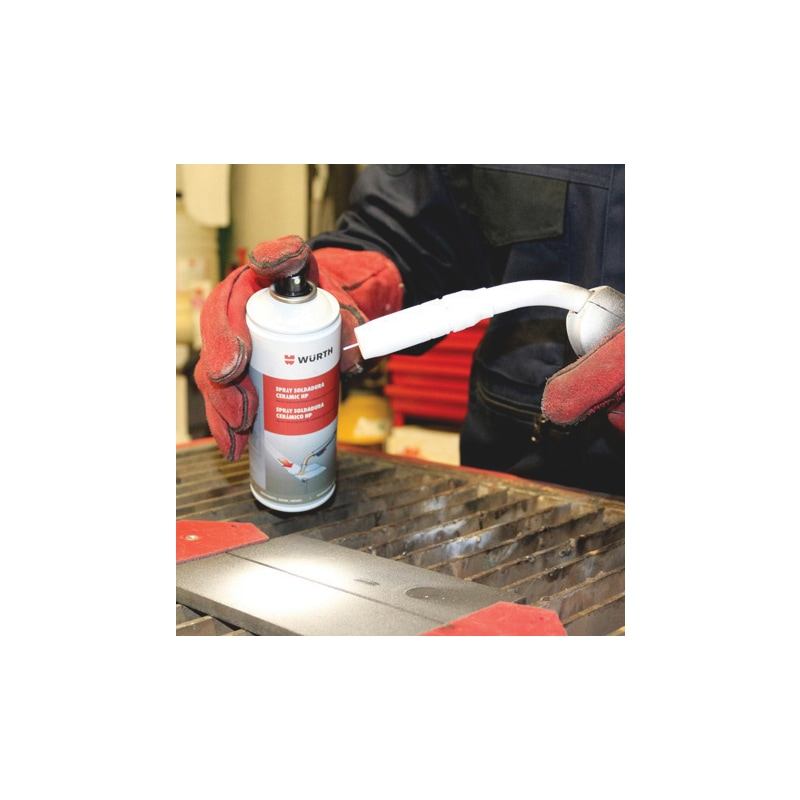 Welding spray, ceramic, HP - 3