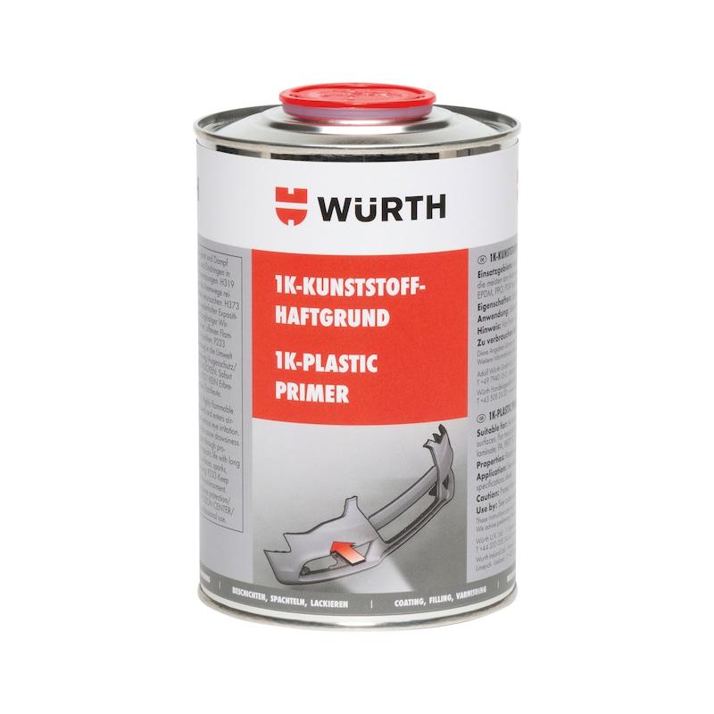 1K-Kunststoffhaftgrund