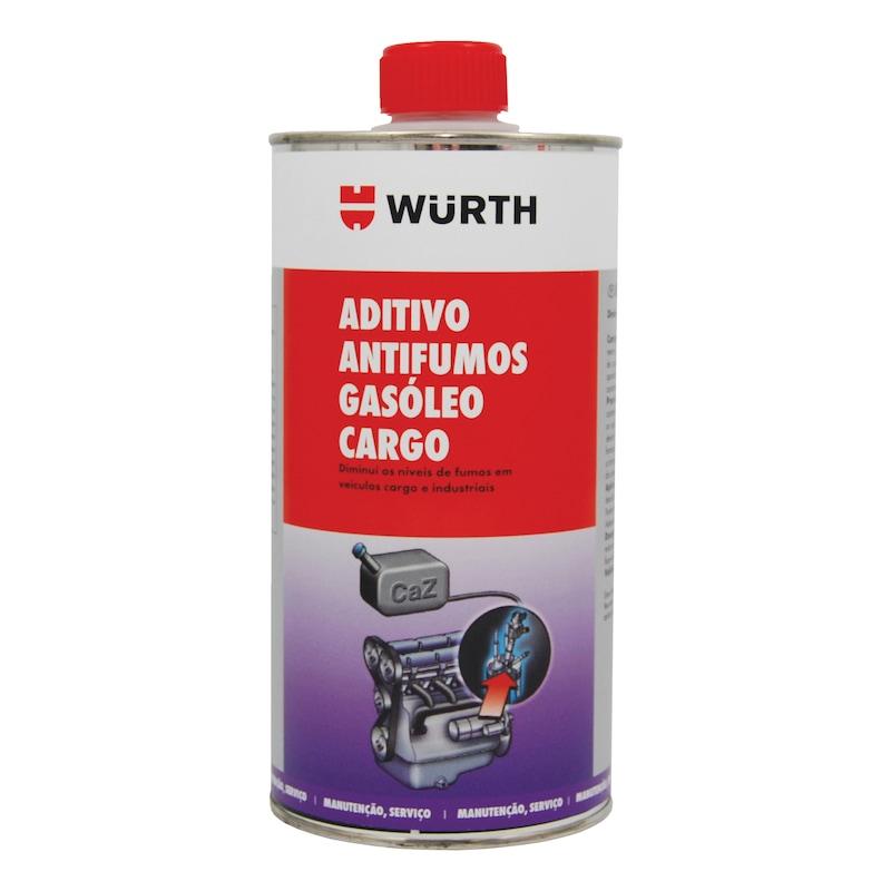 Aditivo para gasóleo Antifumos cargo - ADITIVO ANTI FUMOS CARGO 1L