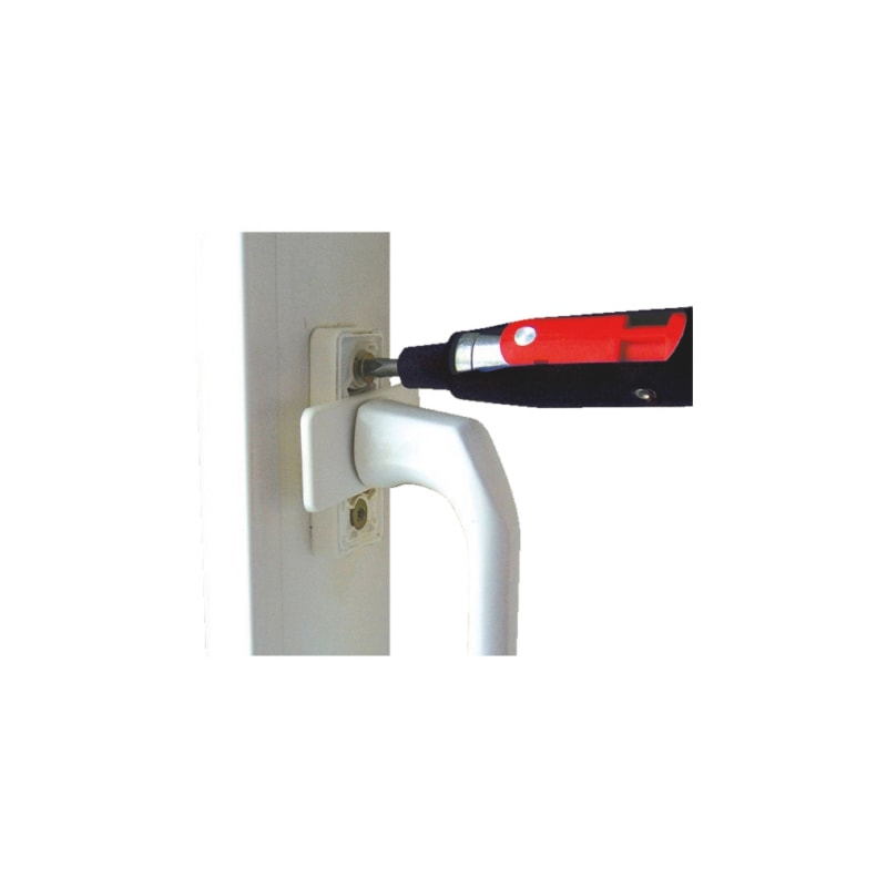 Multifunktionaler Stiftschlüssel Bau/Holz - 3