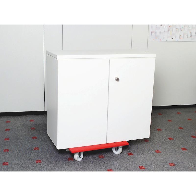 Universal Lastenroller - 4