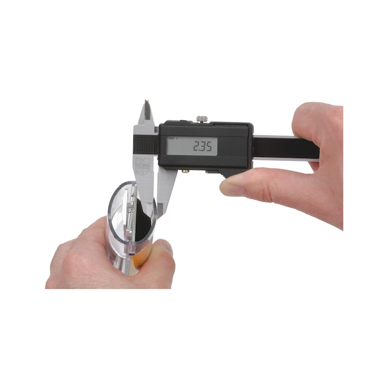 LED-Handleuchte WLH 20 - 4