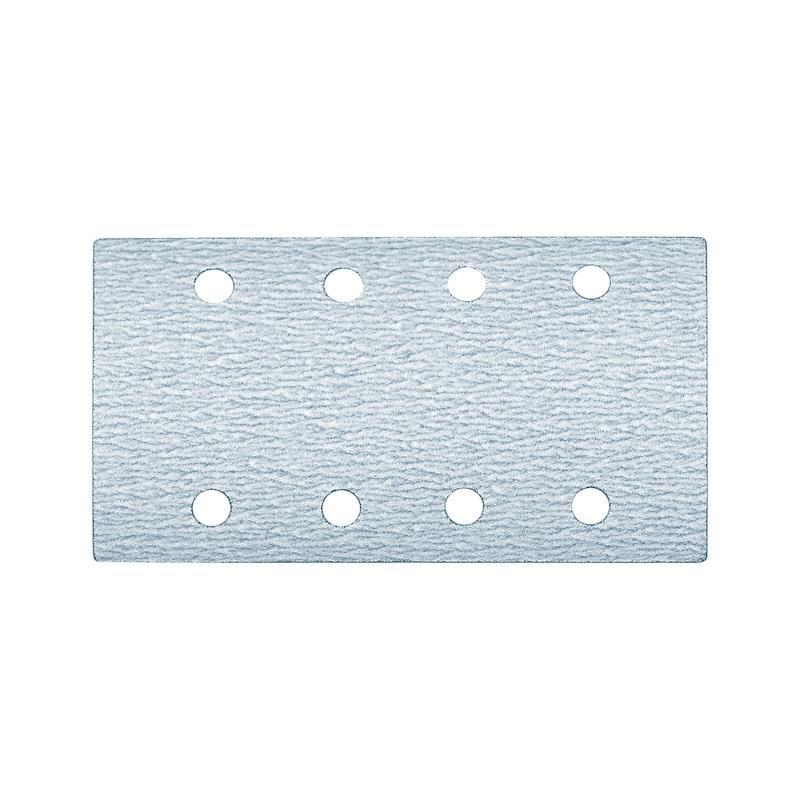 Carta abrasiva a strisce per veicoli, ICE perfect