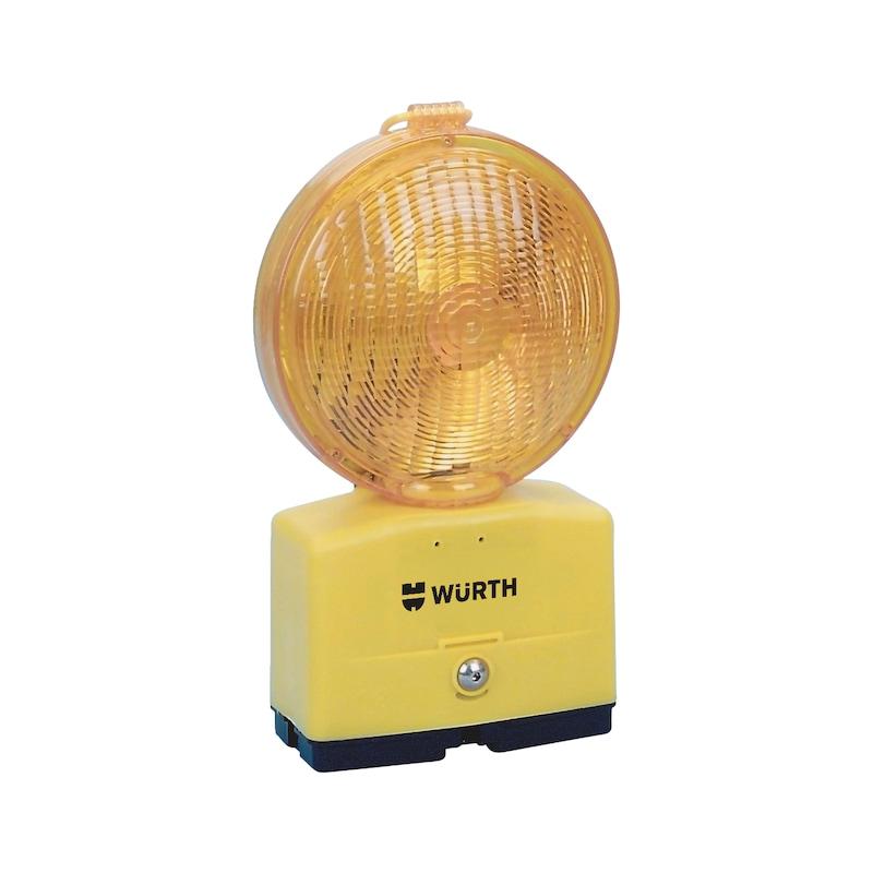 LED-Euro-Warnleuchte
