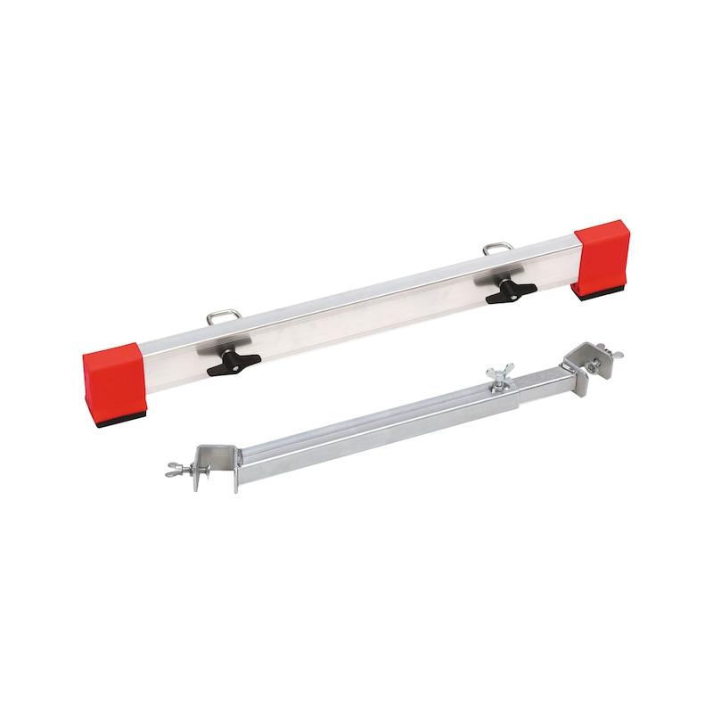 Alu-Profi-Teleskopleiter-Stabilisator-Set - 1