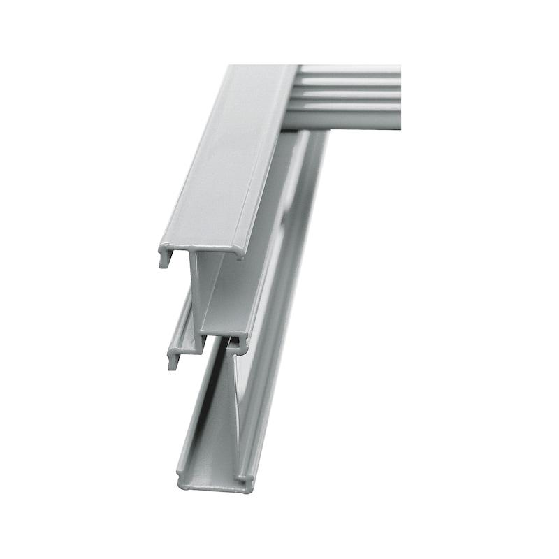Stationäre Dachleiter - 2