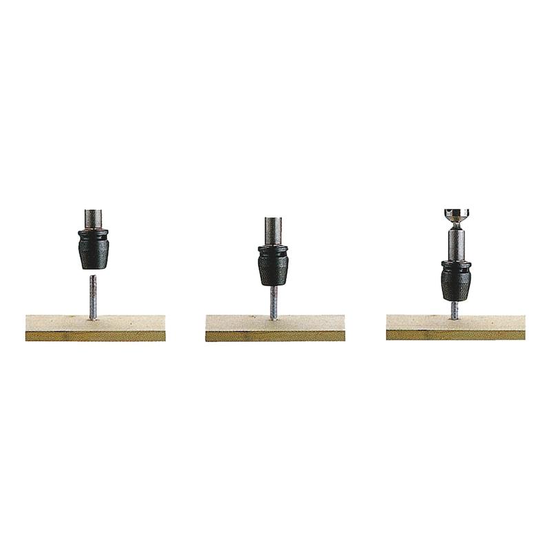 Schraubwerkzeug für Stockschrauben - EINDRHWZG-STOCKSHR-1/2ZO-M6
